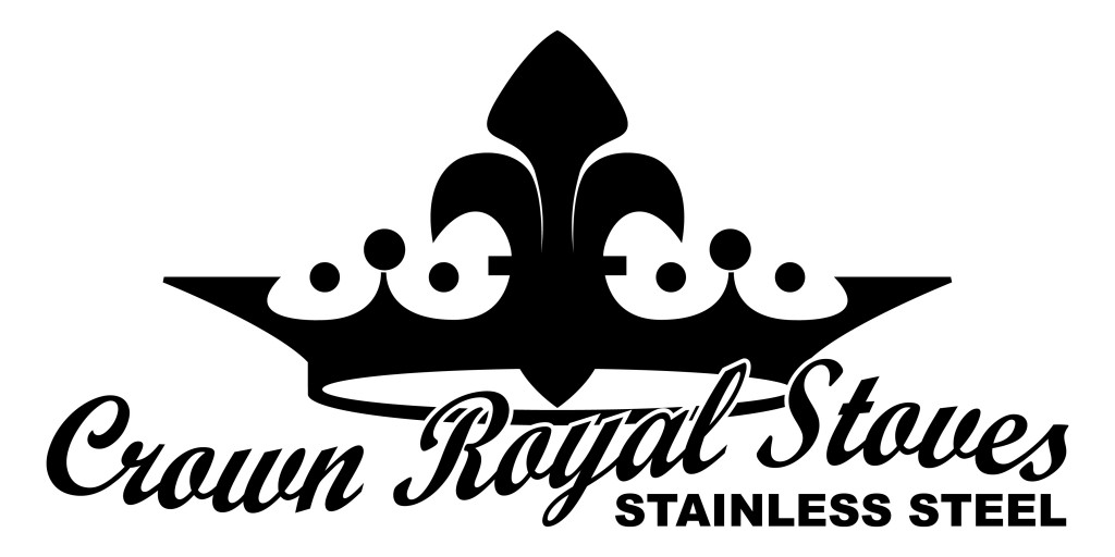Crown Royal Stoves - Williams Brothers