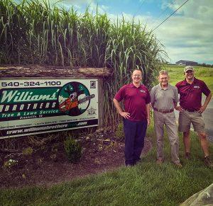 Williams Brothers Team